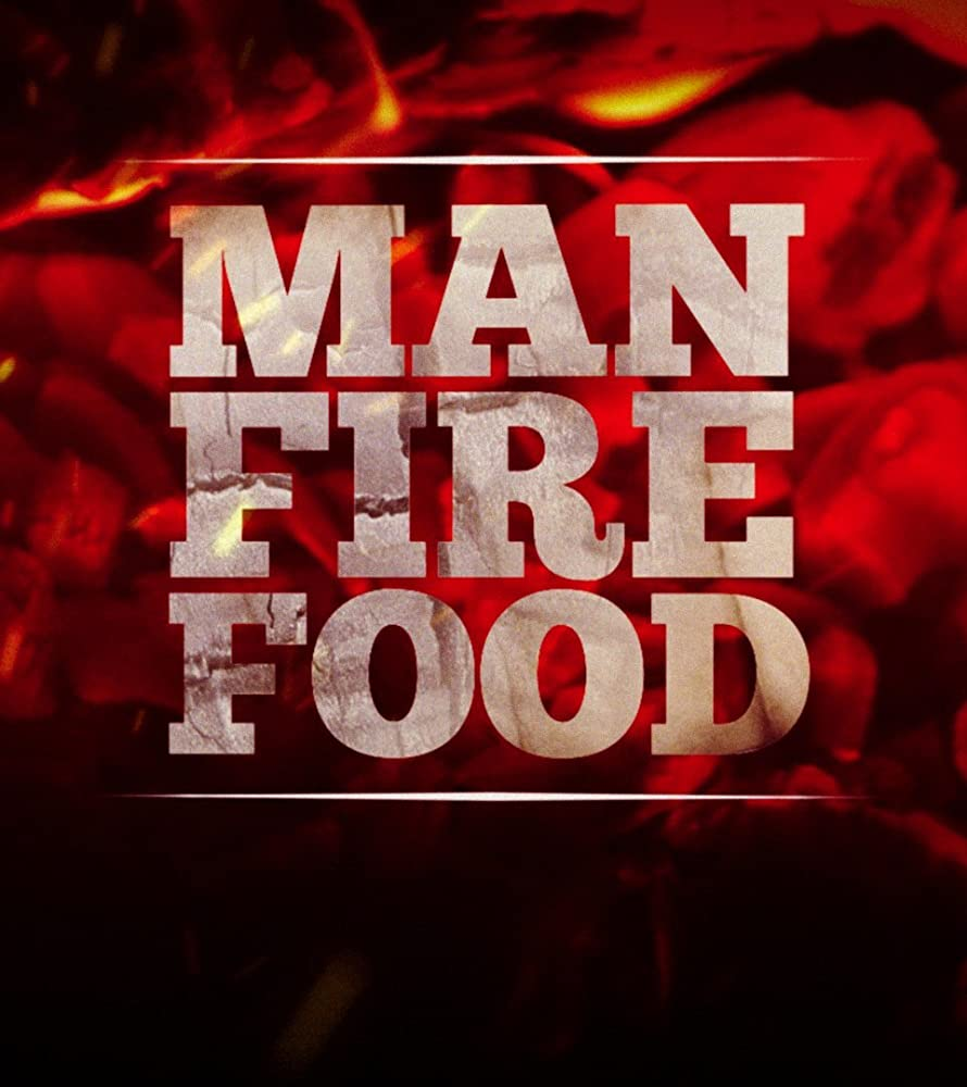 Man Fire Food - Season 10 Episode 2 - Florida Heat