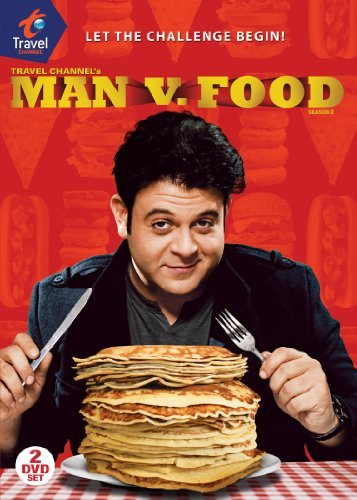 Man v. Food - Season 2