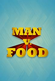 Man v. Food - Season 8 Episode 1 - Sacramento, California