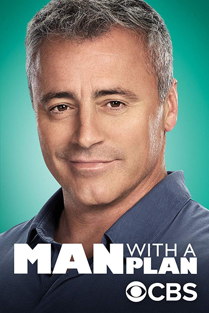 Man with a Plan - Season 3 Episode 10 - We Don't Need Another Hero
