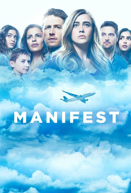 Manifest - Season 1 Episode 8 - Point of No Return