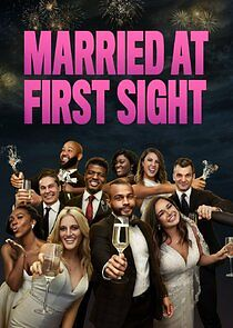 Married at First Sight - Season 13 Episode 9