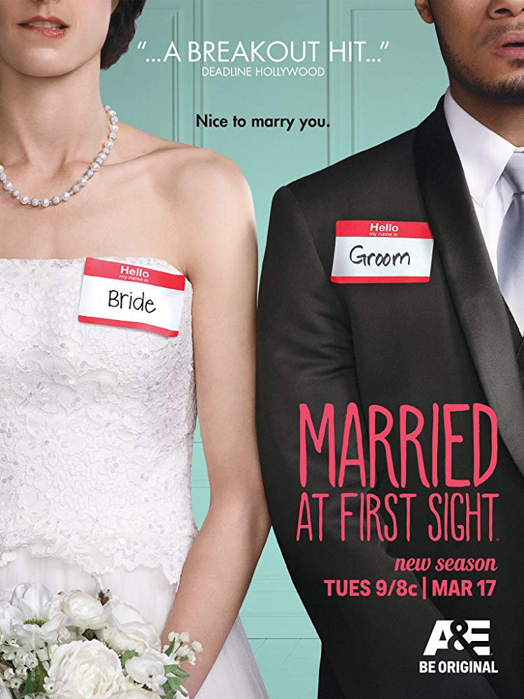 Married At First Sight - Season 9 Episode 3 - Don't Kiss on First Wedding Night
