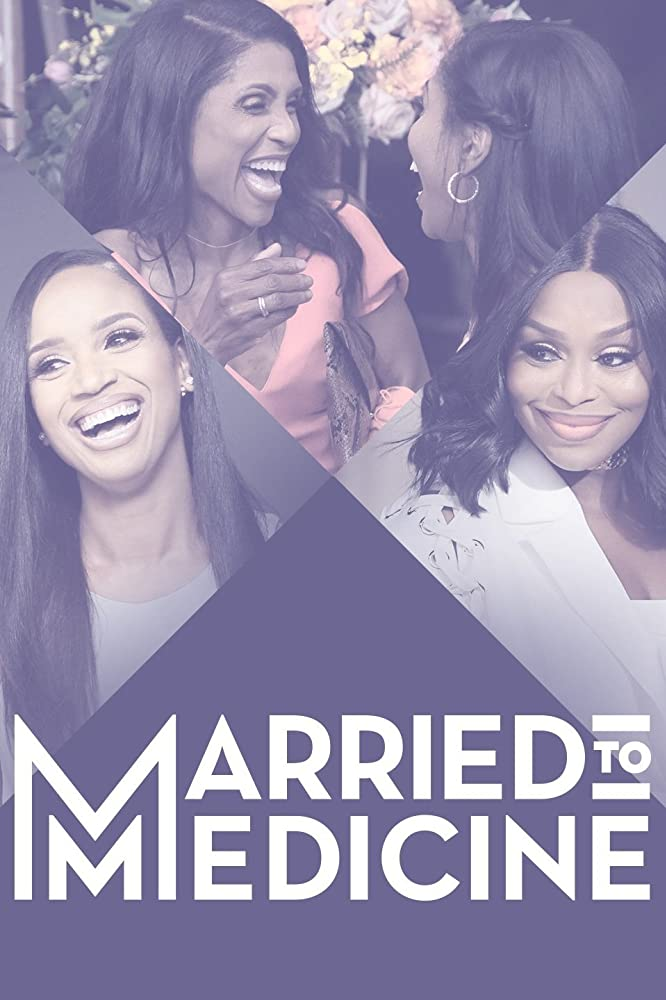 Married to Medicine Los Angeles - Season 2 Episode 9