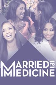 Married to Medicine - Season 7