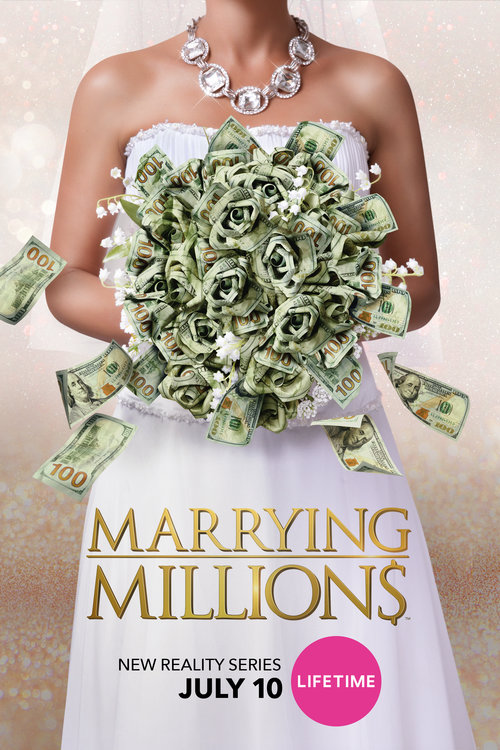 Marrying Millions - Season 2 Episode 1 - Steaks with Snakes