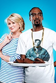 Martha & Snoop's Potluck Dinner Party - Season 3