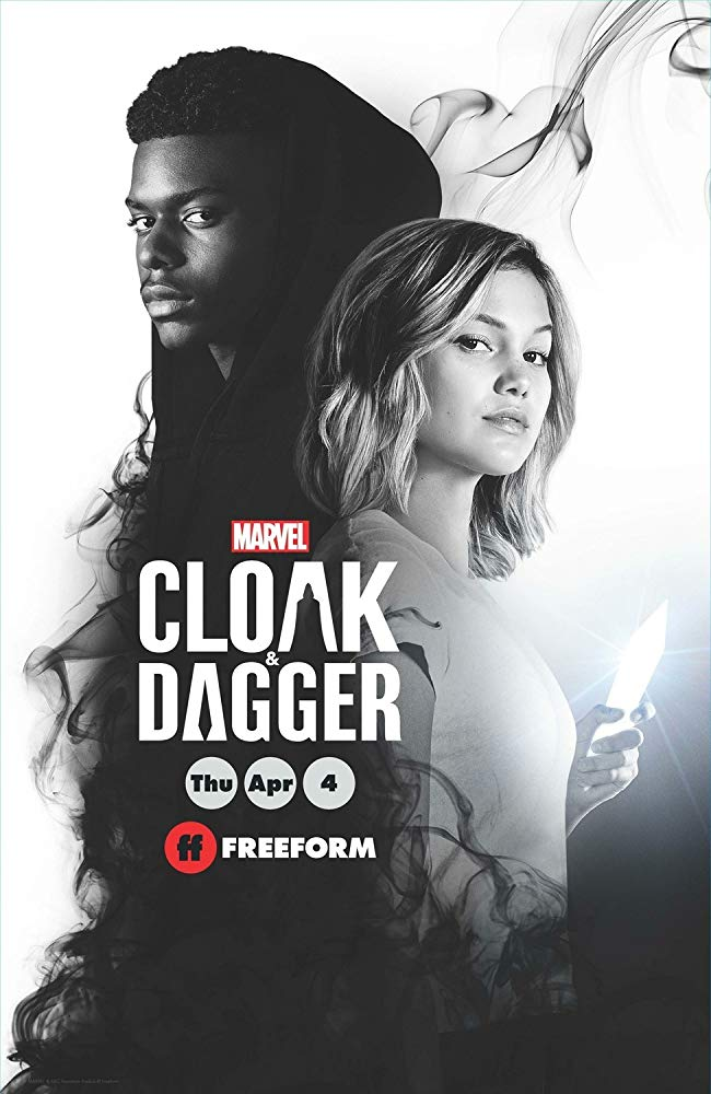 Marvel's Cloak & Dagger - Season 2 Episode 10- Level Up