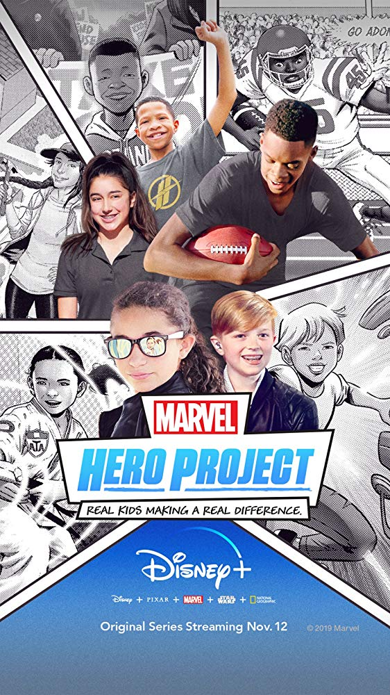 Marvel's Hero Project - Season 1 Episode 18 - Genius Gitanjali