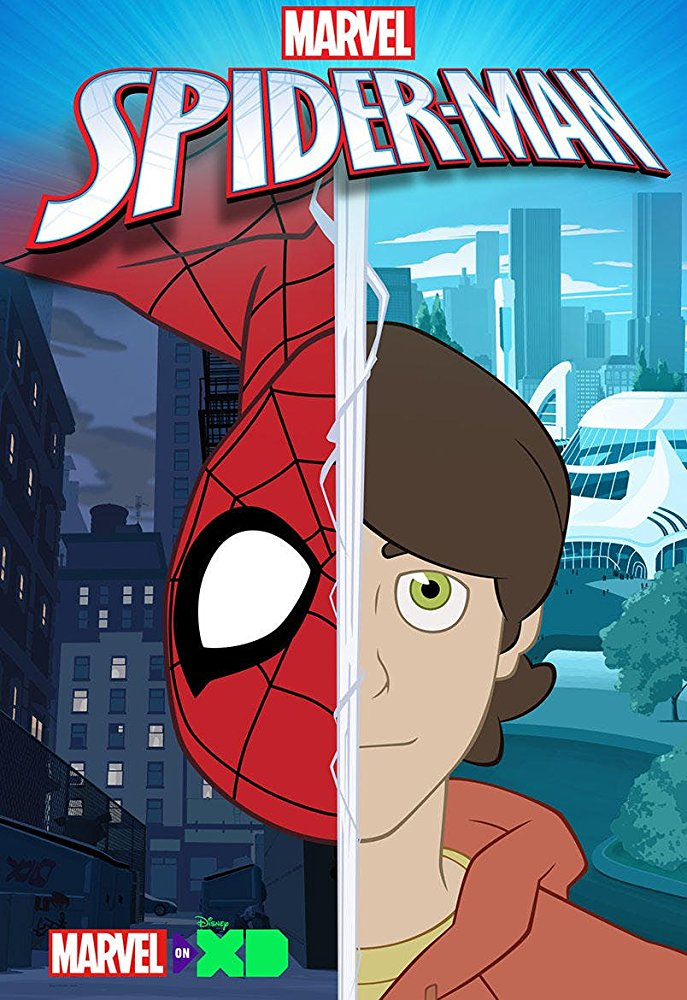 Marvel's Spider-Man - Season 2 Episode 19