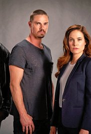 Mary Kills People - Season 1