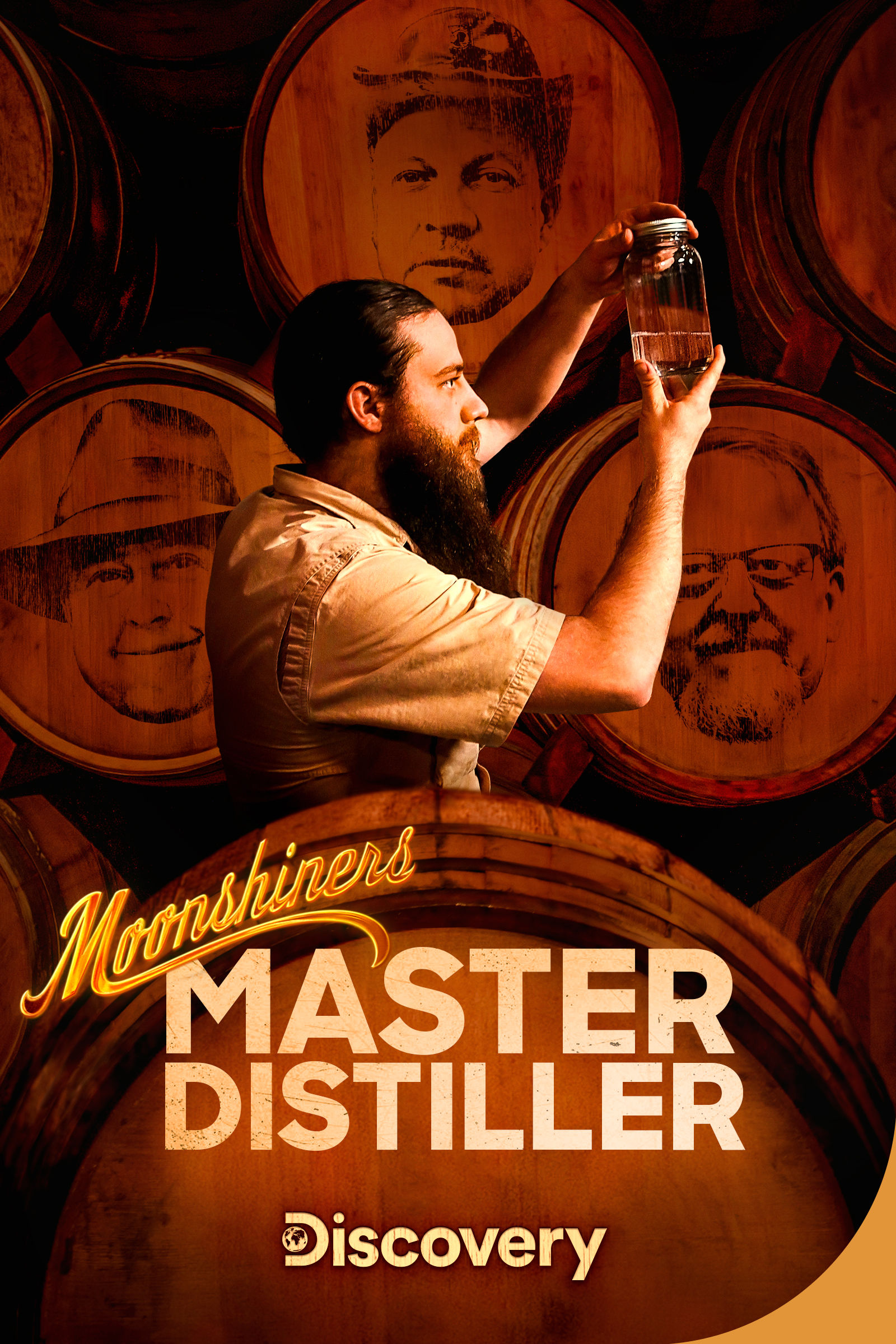 Master Distiller Season 2 Episode 3 - Navy Strength Rum