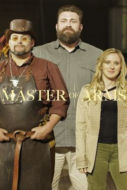 Master Of Arms - Season 1 Episode 7 - Arbalest Crossbow