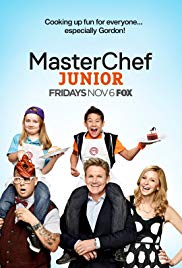 MasterChef Junior - Season 7 Episode 3 - Under the Big Top