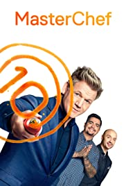 Masterchef - Season 17 Episode 18