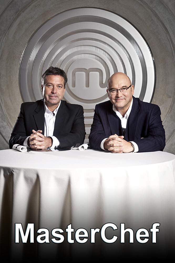 Masterchef (UK) - Season 16 Episode 1