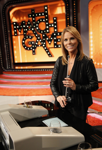 Match Game - Season 5 Episode 6 - James Van Der Beek, Cheryl Hines, Thomas Lennon, Sherri Shepherd, Dr. Oz, Laura Benanti