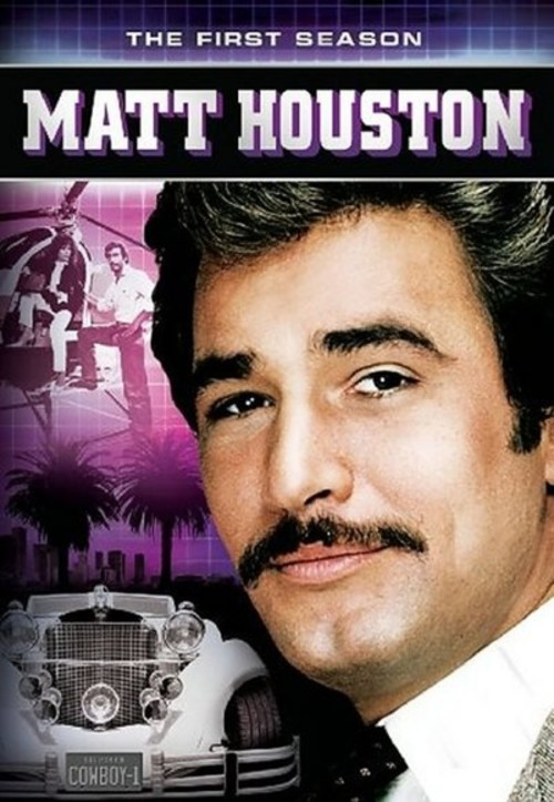 Matt Houston - Season 2