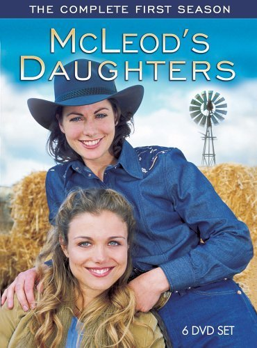 McLeod's Daughters - Season 1