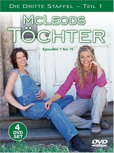 McLeod's Daughters - Season 6