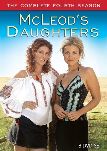 McLeod's Daughters - Season 7