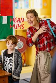 Mean Mums - Season 1 Episode 6 - The Fundraising Bake Sale