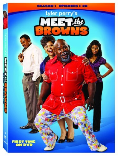 Meet the Browns - Season 2