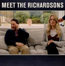 Meet The Richardsons - Season 1