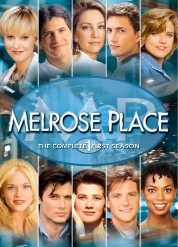 Melrose Place - Season 7
