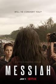 Messiah - Season 1