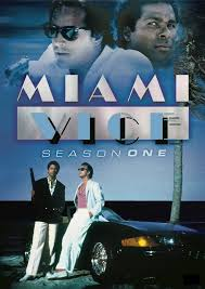 Miami Vice- Season 5