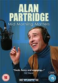 Mid Morning Matters with Alan Partridge Complete