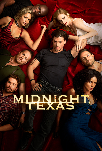 Midnight, Texas - Season 2 Episode 7 - Resting Witch Face