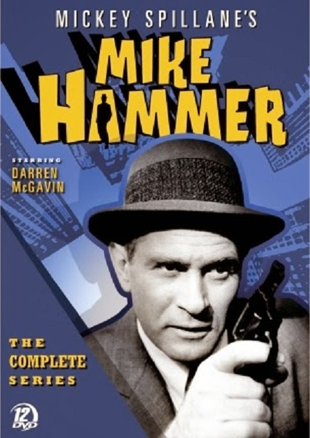 Mike Hammer - Season 2