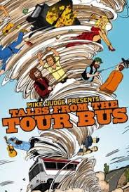 Mike Judge Presents: Tales from the Tour Bus - Season 2 Episode 7 - Morris Day and The Time