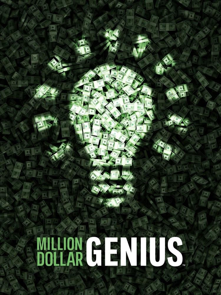 Million Dollar Genius - Season 1