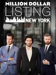 Million Dollar Listing New York - Season 01
