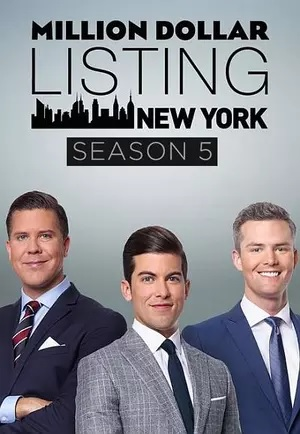 Million Dollar Listing New York - Season 5