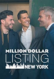 Million Dollar Listing New York - Season 8 Episode 3 - Tech-nical Difficulties