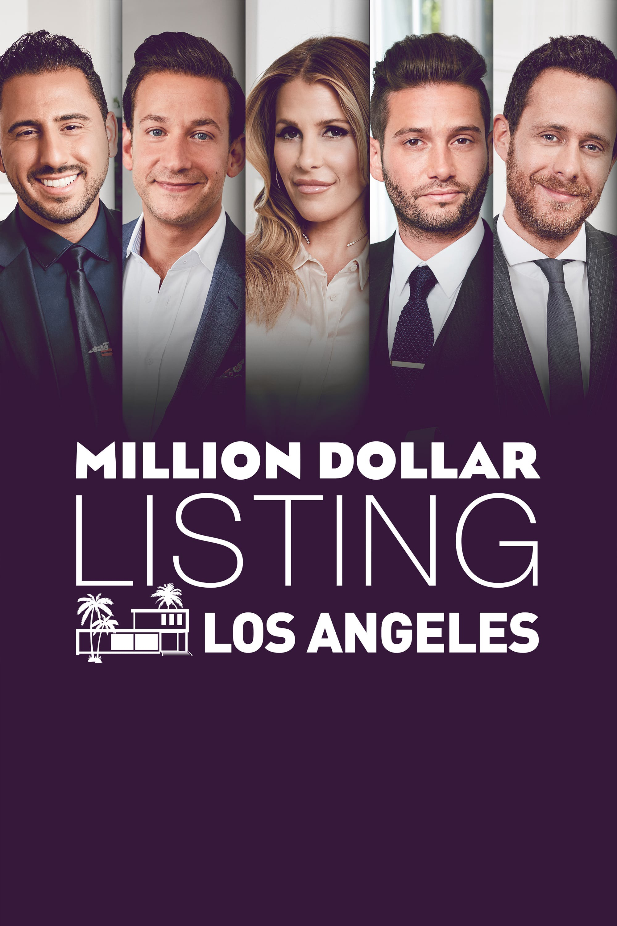 Million Dollar Listing - Season 12 Episode 8 - 24 Hours Or Else