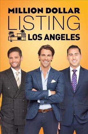 Million Dollar Listing - Season 3