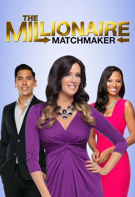 Million Dollar Matchmaker - Season 02