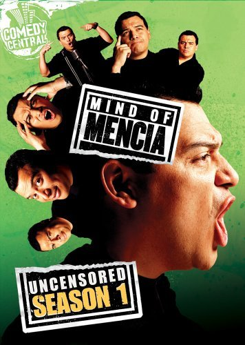 Mind of Mencia - Season 3