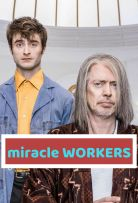 Miracle Workers - Season 2 Episode 10 - Moving Out (2)