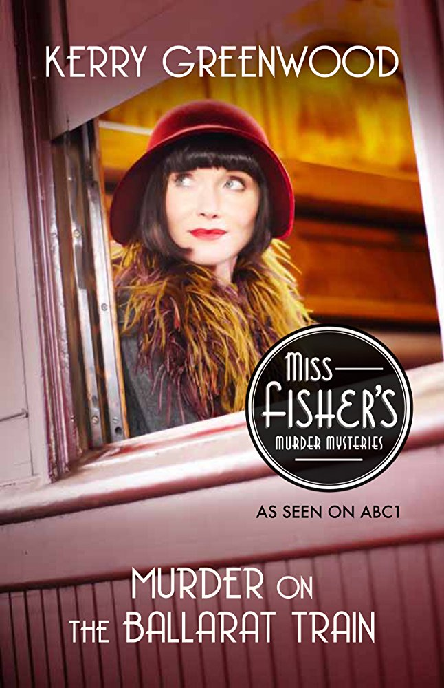 Miss Fisher's Murder Mysterie - Season 3