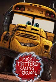 Miss Fritter's Racing Skoool