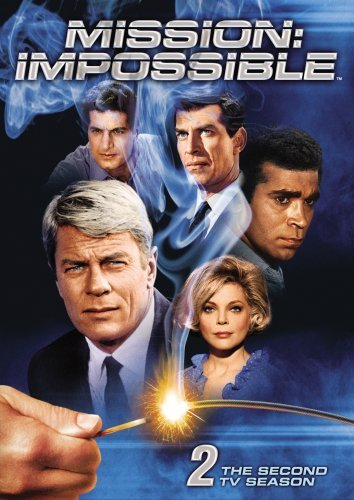 Mission: Impossible - Season 1