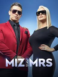 Miz and Mrs - Season 2 Episode 5 - Driving Miz Crazy