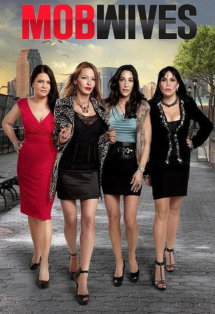 Mob Wives - Season 2