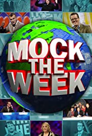 Mock the Week Season 19 Episode 1 - Tom Allen, Angela Barnes, Rhys James, Nigel Ng , Athena Kugblenu